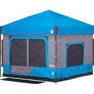 Camping Pop Up