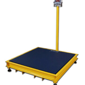 Floor Scale Add-Ons