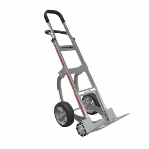 Magliner Self Stabilizing Hand Truck with Stair Climbers HRKC19UAE2G5