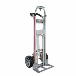 Magliner TPAUAE Three-Position Hand Truck Standing